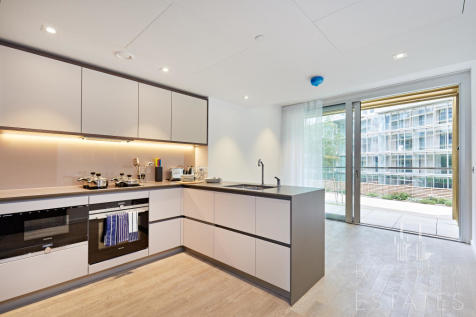 #6768, Faraday-K, Battersea Power Station. 2 bedroom apartment for sale