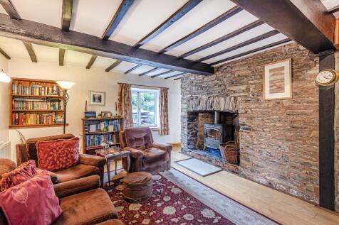 Dolau, Llandrindod Wells, LD1. 3 bedroom cottage