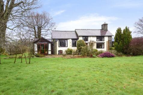 Newbridge-on-Wye,Llandrindod Wells,LD1, Mid Wales - Cottage / 4 bedroom cottage for sale / £325,000