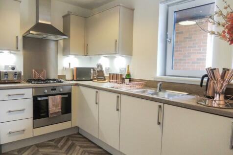 Laurieston,Falkirk,FK2 9AY. 2 bedroom flat for sale