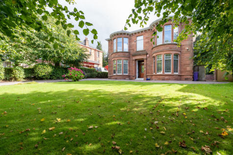 Nithsdale Road, Glasgow, G41 5AQ. 5 bedroom detached house