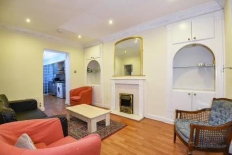 Redcliffe Square, Chelsea. 2 bedroom flat
