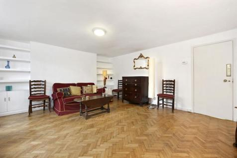 Norland Square, Holland Park. 1 bedroom flat
