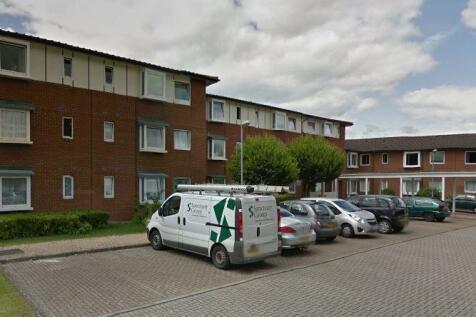 Clays Close, Swindon, Wiltshire, SN2. 1 bedroom retirement property