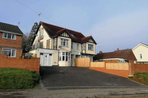 Kentwood Hill, Reading. 8 bedroom semi-detached house for sale
