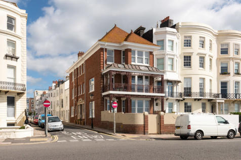 Marine Parade, Brighton. 5 bedroom end of terrace house