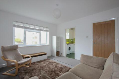 Arundel Road, Brighton. 1 bedroom apartment