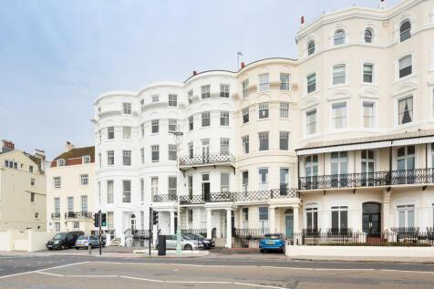 Marine Parade, Brighton. 2 bedroom apartment