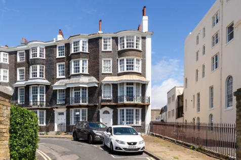 Royal Crescent, Brighton. 5 bedroom town house for sale
