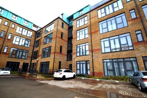 Jessop Court, Brindley Place, Uxbridge. 1 bedroom apartment