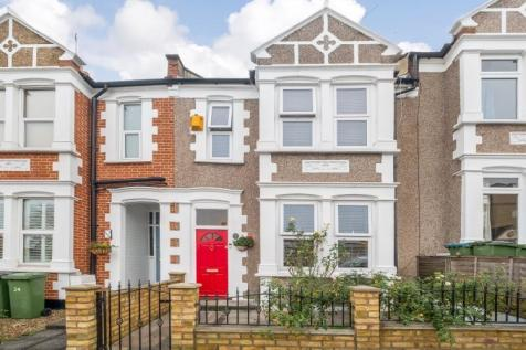 Wyndcliff Road London SE7. 3 bedroom terraced house for sale