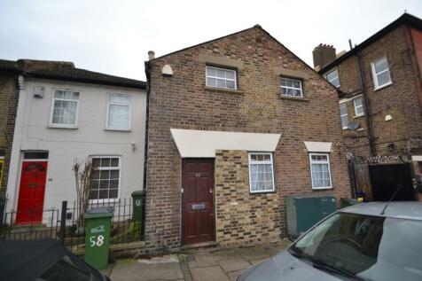 Couthurst Road Blackheath SE3. 1 bedroom house