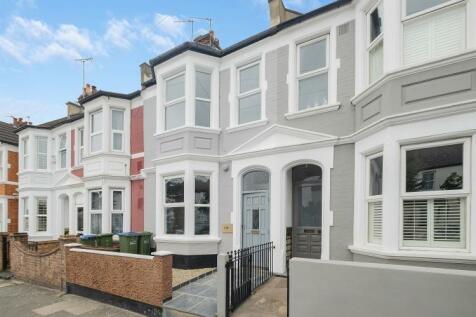 Eastcombe Avenue London SE7. 4 bedroom house for sale