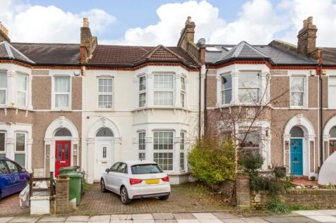 Abbotshall Road Catford SE6. 3 bedroom terraced house for sale