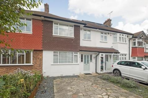 Rayford Avenue London SE12. 4 bedroom house for sale