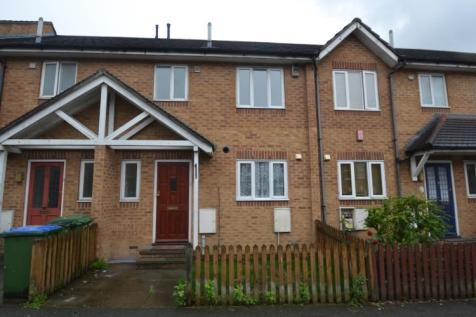 Troughton Road Charlton SE7. 3 bedroom terraced house