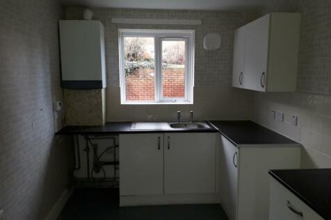 Boagey Walk, Hartlepool, TS24. 1 bedroom ground floor flat