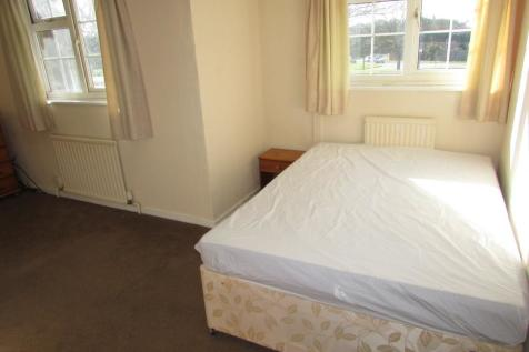 York Road, Stevenage, Hertfordshire, SG1. 1 bedroom house share