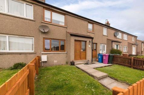 56 Netherha Road, Buckie, AB56 1EP, Highlands and Islands - Terraced / 3 bedroom terraced house for sale / £100,000