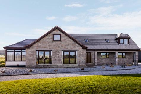 Rummach Croft, , Keith, AB55 6RP. 4 bedroom detached house for sale