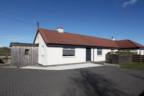 1 Mid Strathore Farm Cottage Strathore Road, , Thornton, KY1 4DF. 3 bedroom semi-detached bungalow for sale