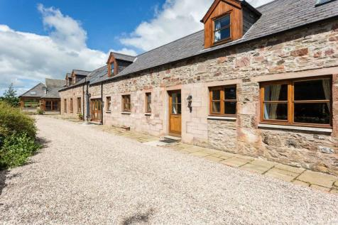 Teuchat Hillock Main House, Arbroath, DD11 4UG. 5 bedroom detached house for sale