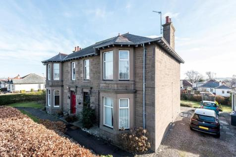 119 Pitkerro Road, , Dundee, DD4 7EE. 5 bedroom semi-detached house for sale