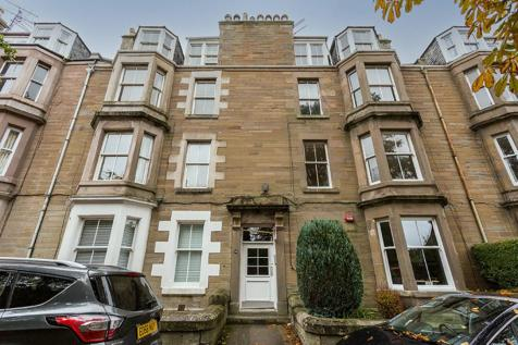 Flat F, 54 Seafield Road, , Dundee, DD1 4NW. 4 bedroom maisonette for sale