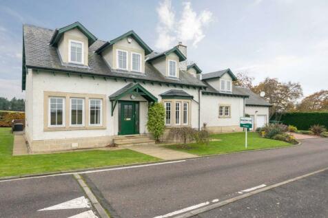 4 Newlands, Edinburgh, EH27 8LR. 6 bedroom detached house for sale