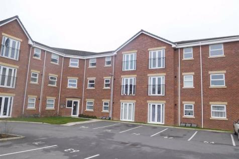 Hirwaun, Wrexham, Wrexham. 2 bedroom flat