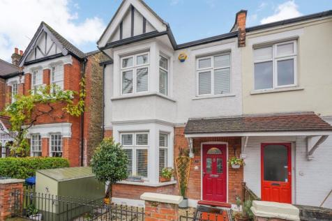 Kingsdown Avenue, Ealing, W13. 5 bedroom semi-detached house for sale