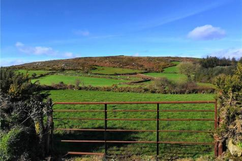 Site Subject To Planning Permission, Ballinard, Ballineen, Co Cork. Land for sale