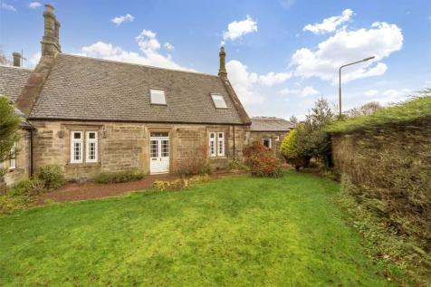 Millade Cottage, Valleyfield Road, Penicuik, Midlothian, EH26. 4 bedroom house for sale