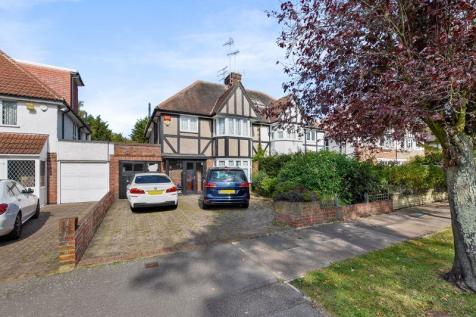 Whitmore Road, Harrow. 4 bedroom semi-detached house for sale