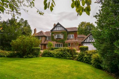 Vyner Road South, Prenton, Wirral. 7 bedroom detached house for sale