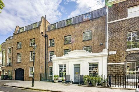 Highbury Place, Islington. 3 bedroom flat for sale