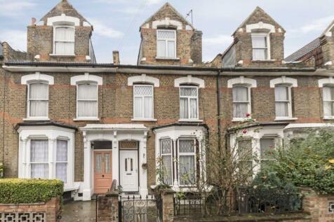 Brighton Road, Islington. 4 bedroom terraced house