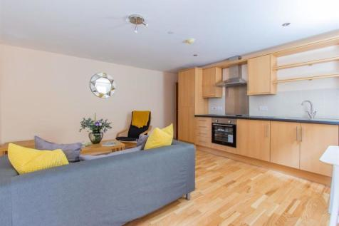 Churchill Villas, City Centre, ( 1 Bed ). 1 bedroom apartment