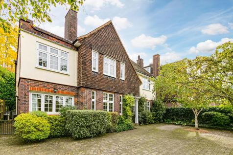 Dover House Road, London, SW15. 7 bedroom detached house for sale