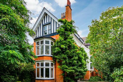 Putney, London, SW15. 8 bedroom detached house for sale