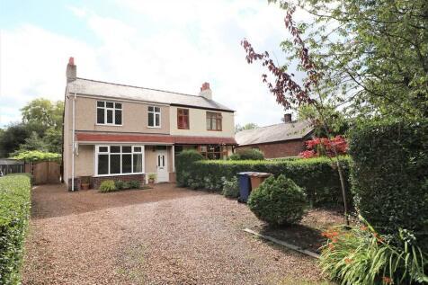 Broad Oak Lane, Penwortham. 3 bedroom semi-detached house for sale