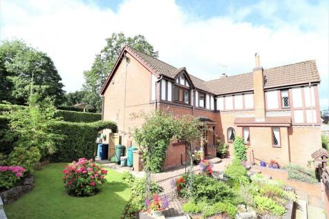 Ridge Way, Penwortham. 5 bedroom detached house
