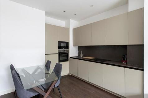 Gray's Inn Road, London, WC1X. 2 bedroom flat