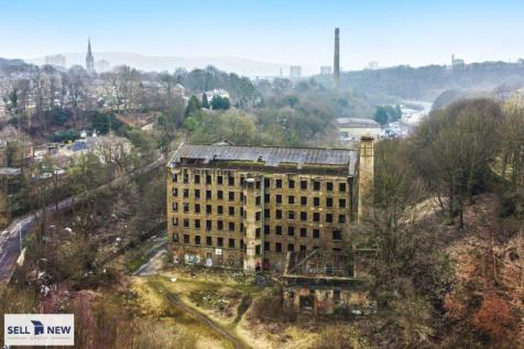 **LAND OPPORTUNITY, IN HEART OF HALIFAX*** Old Mill, Old Lane, Halifax, West Yorkshire, HX3. Land for sale