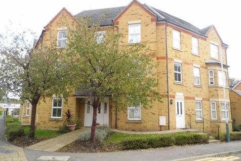 Hyde Close, Romford, London, RM1. 2 bedroom flat