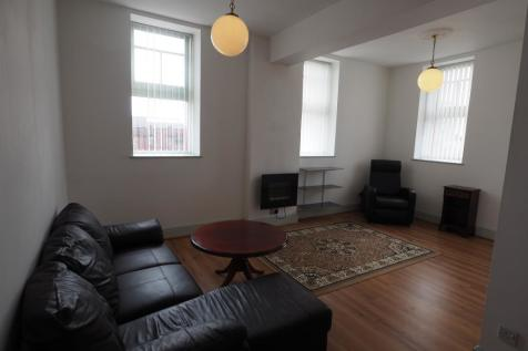 Lister Court, High Street, Hull, HU1 1NH. 1 bedroom apartment