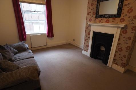 Bowlalley Lane, Hull, HU1 1YT. 1 bedroom apartment