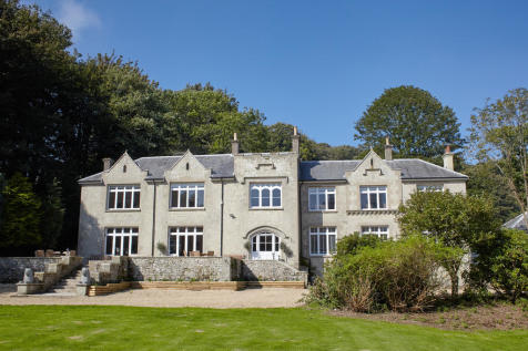 Whitwell, Isle of Wight. 10 bedroom detached house for sale
