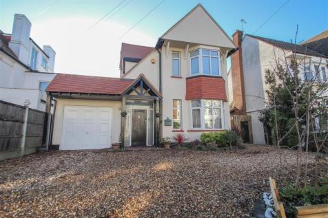 Kings Road, Westcliff-on-Sea. 6 bedroom detached house for sale