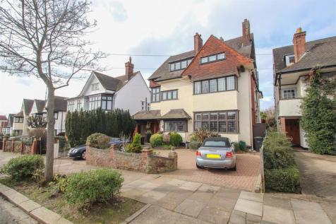 Chadwick Road, Chalkwell. 6 bedroom detached house for sale
